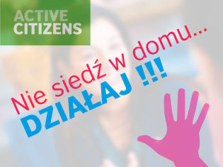 Active Citizens - nowy termin!!!